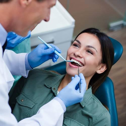 Gum Disease Treatment Image