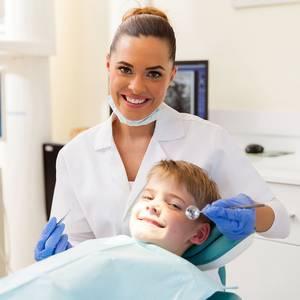 Kid Friendly Dentistry Image 1